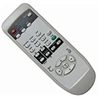Universal Replacement Remote Control Fit For Epson 145664000 125061000 145664100 3LCD Projector