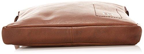 Bodenschatz Bolso bandolera, marrón (Marrón) - 2050011