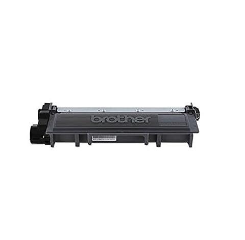 Brother Printer TN660 High Yield Toner Reseller 2-Pack - Genuine Oem Fax