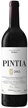 Bodegas Vega Sicilia S.A. - Pintia 2015