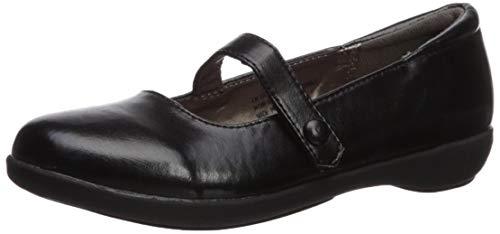 French Toast Girls Dawn Uniform Dress Shoe Black 4 (Best School Uniform In India)