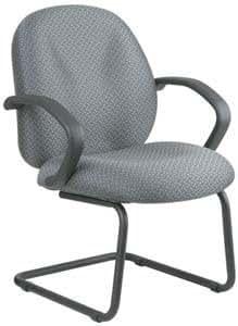 Amazon.com: Juego de conferencia/silla de visitantes para ...