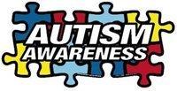 1 X Autism Awareness Puzzle Car Magnet 8