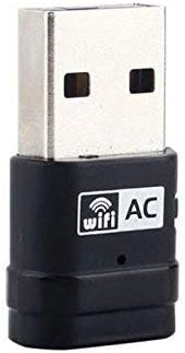 Dual Band AC1200 Wireless WiFi USB 3.0 Network Adapter Dongle WPS Linux 2.4//5GHz