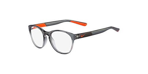 Lunettes de Vue Nike NIKE 5533 JUNIOR GREY ORANGE junior