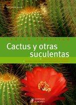 Best cactus y suculentas libros list