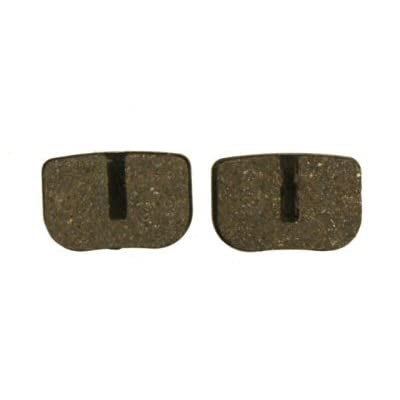 110-10-4284 Disc Brake Pads: Automotive