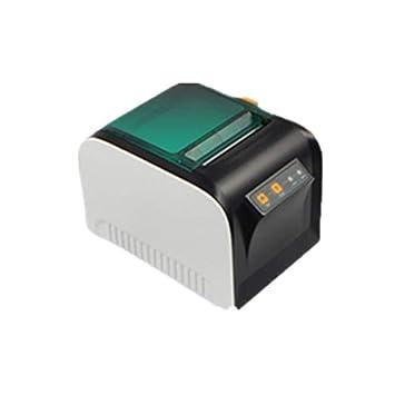 LAY Impresora de Etiquetas de código de Barras Ropa Catering ...