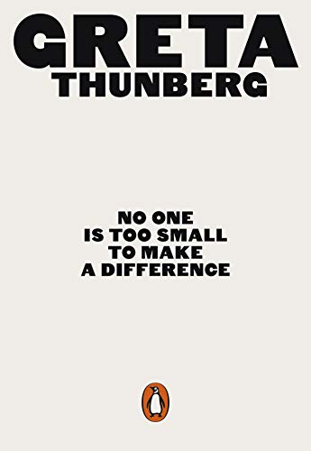 No One Is Too Small to Make a Difference