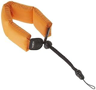 Olympus Float Strap (Orange) (B0014DURIW) | Amazon Products