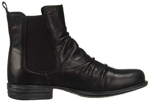 Miz Women's Black Mooz Boot Lissie Ankle ZZnw57rq