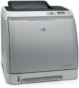 HP Color Laserjet 2600N - Impresora láser color (8 ppm): Amazon.es ...