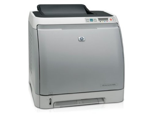 - HP Color LaserJet 2600n Imprimante Laser Couleur