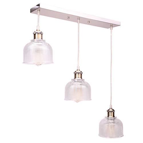 Lowering Pendant Lights