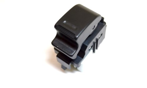 PT Auto Warehouse PWS-704 - Power Window Switch - (Window Button)