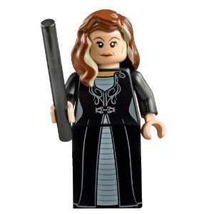 Lego Harry Potter: Narcissa Malfoy Minifigure