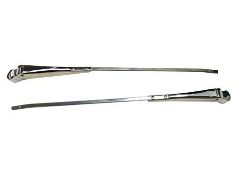 Bel Air Auto - Golden Star Auto WA13-55 Wiper Arm