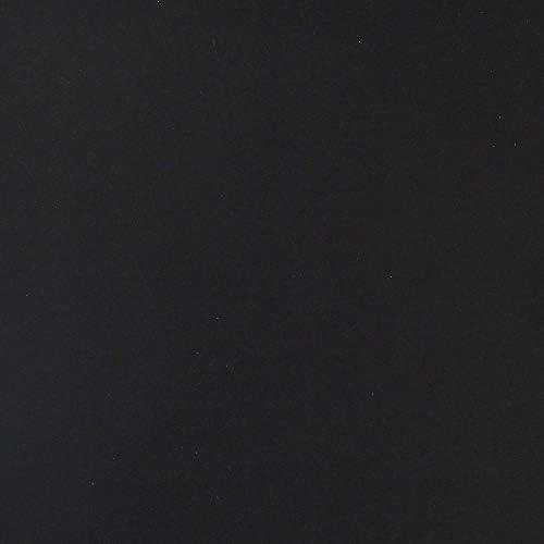 サンプル 壁紙 リアテック カッティングシート リメイクシート リフォーム DIY 内装 黒 ブラック STA-4752