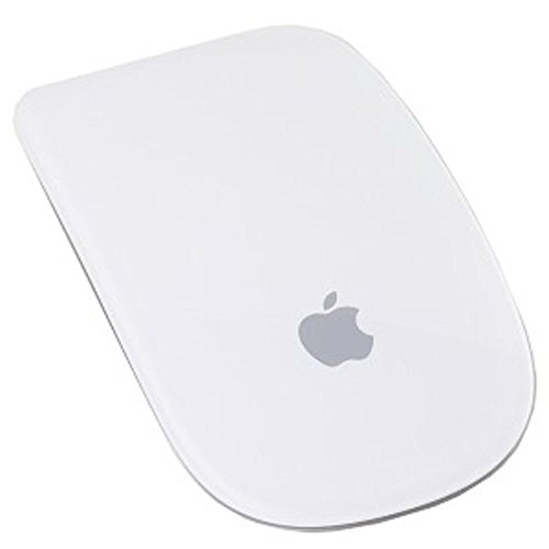 Apple Magic Bluetooth Wireless Laser Mouse - A1296 (Renewed)