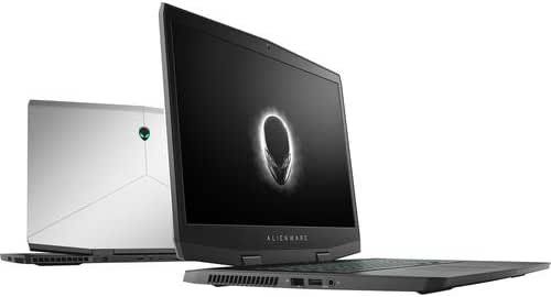 "Dell Alienware M17 17.3"" Full HD Gaming Notebook, Intel Core i7-9750H, 16 GB RAM - 512 GB SSD, NVIDIA GeForce RTX 2060, Windows 10"