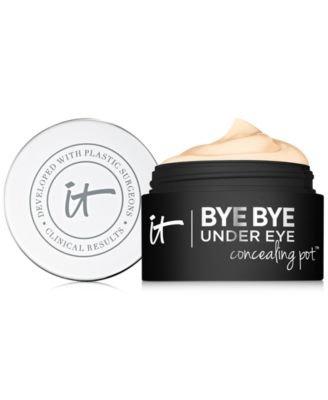 Bye Bye Under Eye Concealing Pot, 0.17-oz. Medium