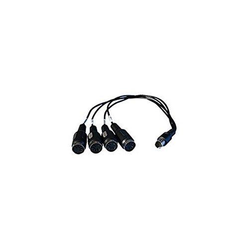 RME BOHDSP9652MIDI | RME Interfaces MIDI Breakout Cable by RME