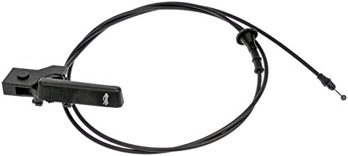 Most bought Hood Release Cables