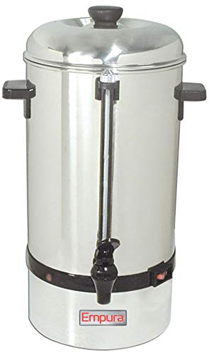 Hamilton Beach  (HCU110S) 110 Cup BrewStation Coffee Urn from Hamilton Beach