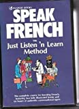 Speak French, Naylor, Christopher, 084421616X