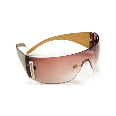 8aba9f7d9f Image Unavailable. Image not available for. Color  SPERIAN W102 W100 Series  Womens Safety Glasses  Expresso Lens ...