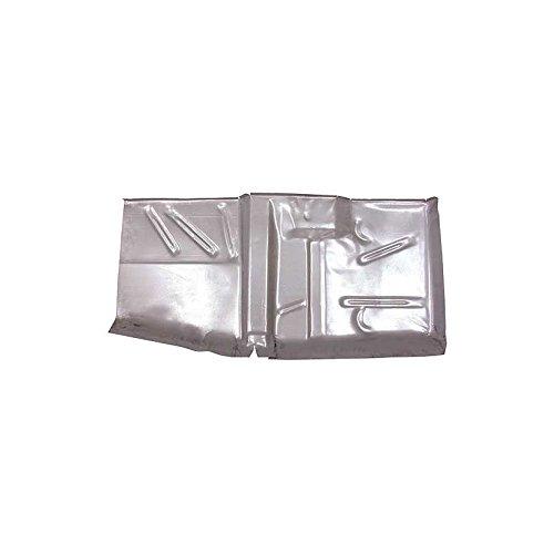 MACs Auto Parts 41-44550 -65 Falcon Full Right Side Floor Pan