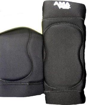 - AMA Pro Knee Pads - Black (Medium)