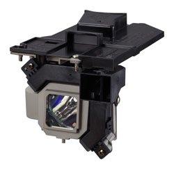 NEC M302XランプとハウジングプロジェクターTVランプの交換用電球。   B0798GCTPR