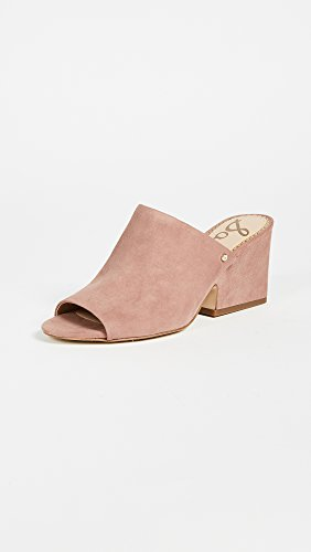 Rose Dusty Women's Wedges Edelman Sam Rheta 4wXHZ