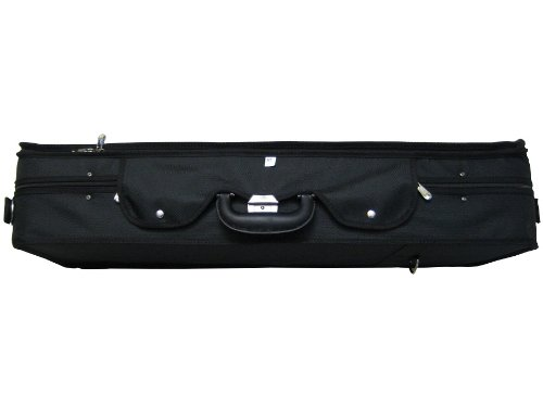 Oblong Viola Case Up to 15.5'', Good Quality