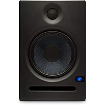 with Microfiber and Free EverythingMusic 1 Year Extended Warranty Adam Audio T5V 5 Active Nearfield Monitor Single