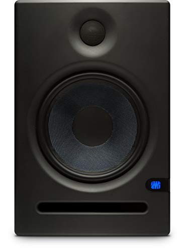 PreSonus Eris E8 2-Way Active Studio Monitors - Inch Studio 2 8 Active Way