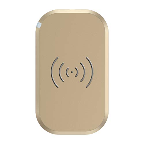 CHOETECH Certified Wireless Compatible Qi Enabled