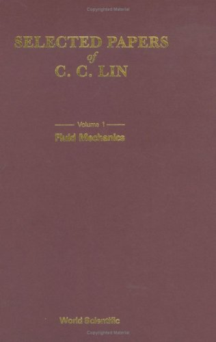 Selected Papers of C C Lin with Commentary (in 2 Volumes)
