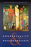 Homosexuality and Psychoanalysis, , 0226139360