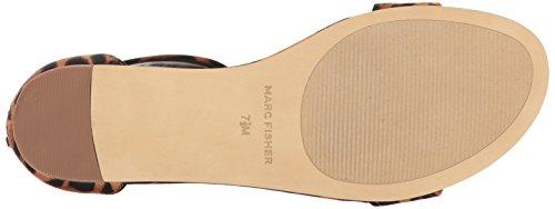 Sandal Marc Febi Flat Women's Multi Fisher ZIrwHr5nS