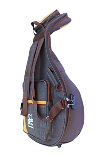 Padded Gig Bag Case For Oud Ud String Musical