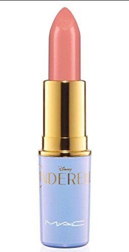 Cinderella Makeup (MAC Cinderella Collection Lustre Lipstick - Royal Ball by MAC)