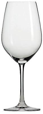 Schott Zwiesel Tritan Crystal Glass Forte Collection Universal Tumbler