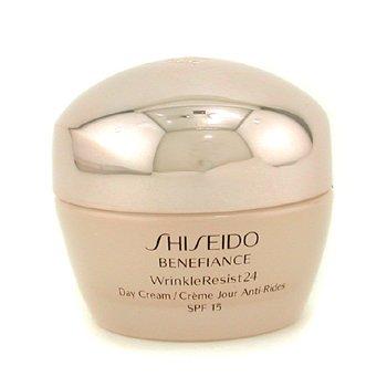 Benefiance Wrinkleresist24 Day Cream Spf 15 --50ml/1.8oz