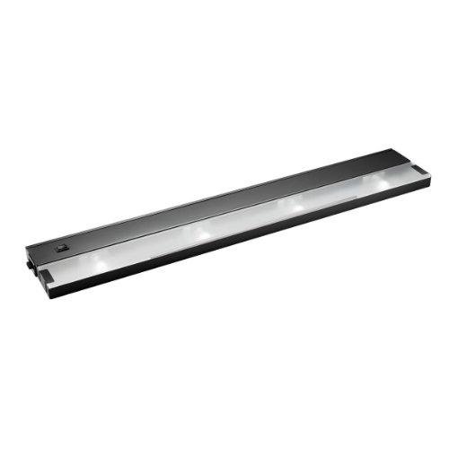 Kichler  12214BZ Four Light Cabinet Strip/Bar Light