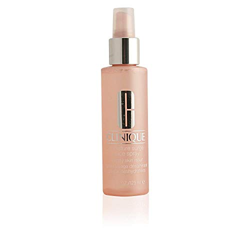 Clinique Moisture Surge Face Spray Thirsty Skin Relief-/4.2OZ