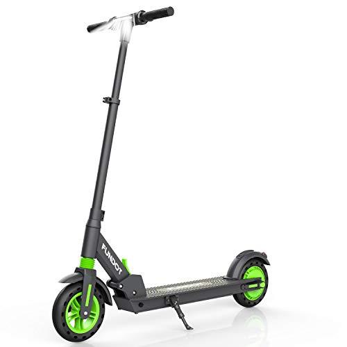 """FUNDOT Patinete Electrico Adultos 8""""de Ciudad con Modo de 3 Velocidades-Pantalla LCD-Control de Crucero-Lithium-Ion Eléctrico Scooter para Adultos y Adolescentes a buen precio"""