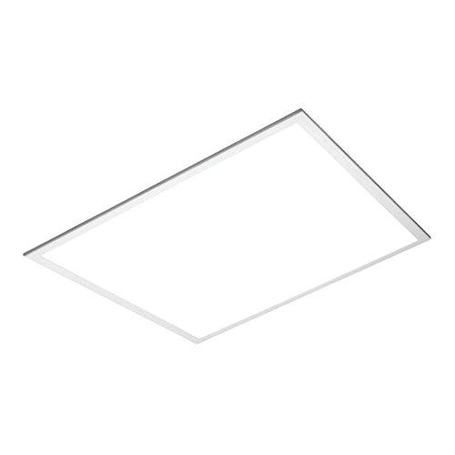 Sylvania Flat Panel - Sylvania 74251 - PANELF1A/032UNVD835/22G/WH Indoor Flat Panel LED Fixture