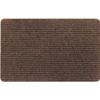 Apache Mills 20X30 Assorted Door Mat 015-7012 2Pk
